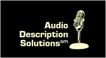 Audio Description Solutions